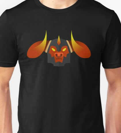 Infernal Alistar Unisex T-Shirt