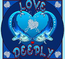 Love Deeply  by torg