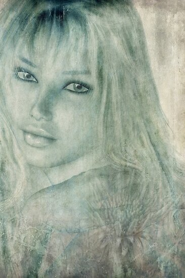 Beauty  by Ana CB Studio