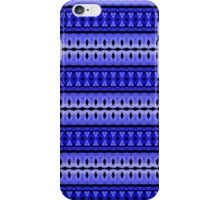Water Batik iPhone Case/Skin