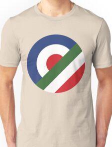 Colors of mod Unisex T-Shirt