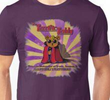 The Terrific Teddy: Ultimate Defender Unisex T-Shirt