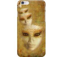 Masquerade * Fantasy  iPhone Case/Skin