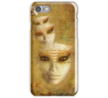 Masquerade * Fantasy  iPhone Case/Skin