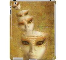 Masquerade * Fantasy  iPad Case/Skin