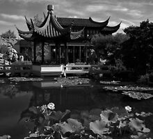 Teahouse by Lee LaFontaine