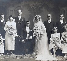 Beautiful Brides • 18 March 1913 by Robyn Williams