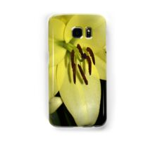 Lily (iphone case) Samsung Galaxy Case/Skin
