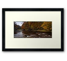 Stainforth Bridge, Yorkshire Dales Framed Print
