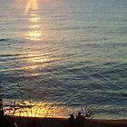 Corsica Sunrise by JenHodgson