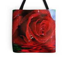 Gone - but not Forgotten. Tote Bag