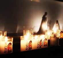 Candle light vigil by jamesnortondslr