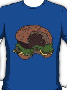 tasty burger T-Shirt