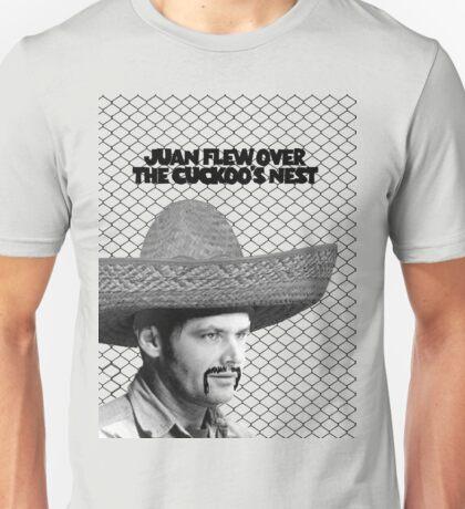 Juan Flew T-Shirt