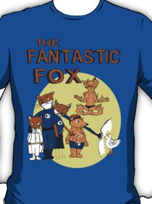 The Fantastic Fox T-Shirt