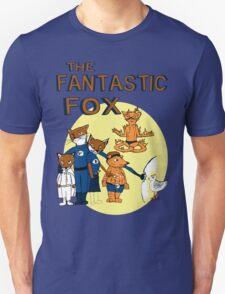 The Fantastic Fox T-Shirt