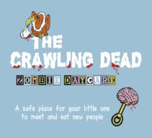 The Crawling Dead T-Shirt