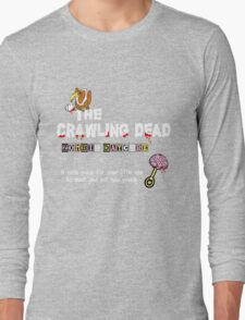 The Crawling Dead Long Sleeve T-Shirt