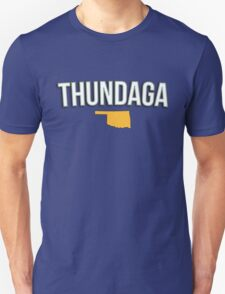 Thundaga - Plain T-Shirt