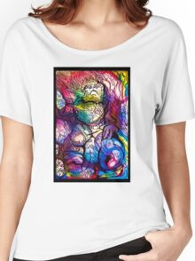 Space Ape Women's Relaxed Fit T-Shirt