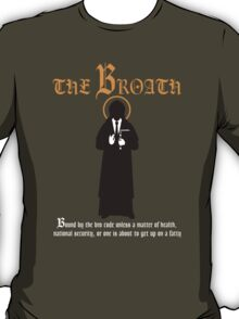 The Broath T-Shirt