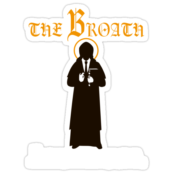 The Broath by Crocktees