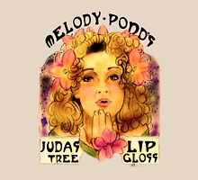 """Melody Pond's Judas Tree Lipgloss"" Unisex T-Shirt"
