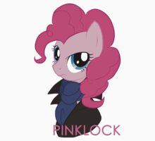 Pinkie Pie- Consulting Detective by chertovvrach