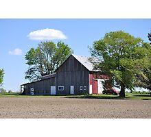Willowbrook Farm Photographic Print