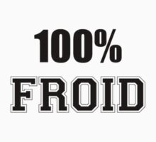 100 FROID Kids Clothes