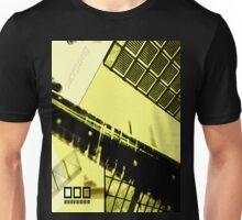 sky[l!ne] - fraud Unisex T-Shirt