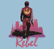 Rebel Kids Tee