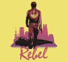 Rebel Kids Clothes