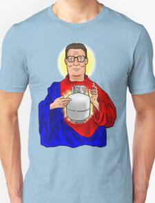 The Propane Savior  Unisex T-Shirt