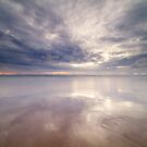 Legian Beach - Bali by Marcus Mawby
