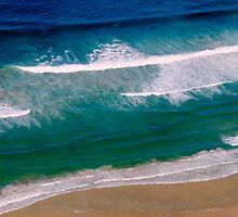 Ocean by Renee Hubbard Fine Art Photography