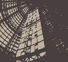 Melbourne Central by laurenb13