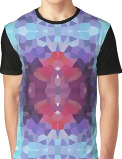 Ruby and Sapphire Graphic T-Shirt