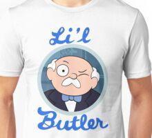 Li'l Butler - Steven Universe Unisex T-Shirt