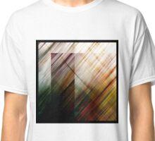 Lines Classic T-Shirt