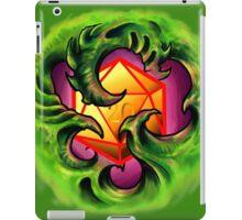 Bio Organic D20 iPad Case/Skin
