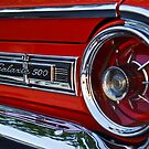 Galaxie 500 by dlhedberg