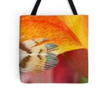 Touchy-Feely Tote Bag