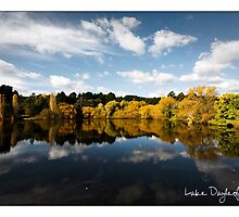 Lake Daylesford by Craig Holloway