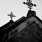 Church 2 by Tracey Phillips