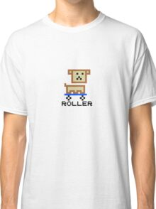 Li'l Critters: Roller Classic T-Shirt