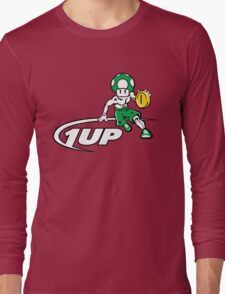 And 1 Up Long Sleeve T-Shirt
