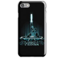 MEGA iPhone Case/Skin