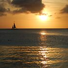 ARUBA SUNSET v2 by tfinch0uk