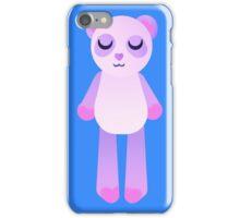 Dreamy Panda iPhone Case/Skin